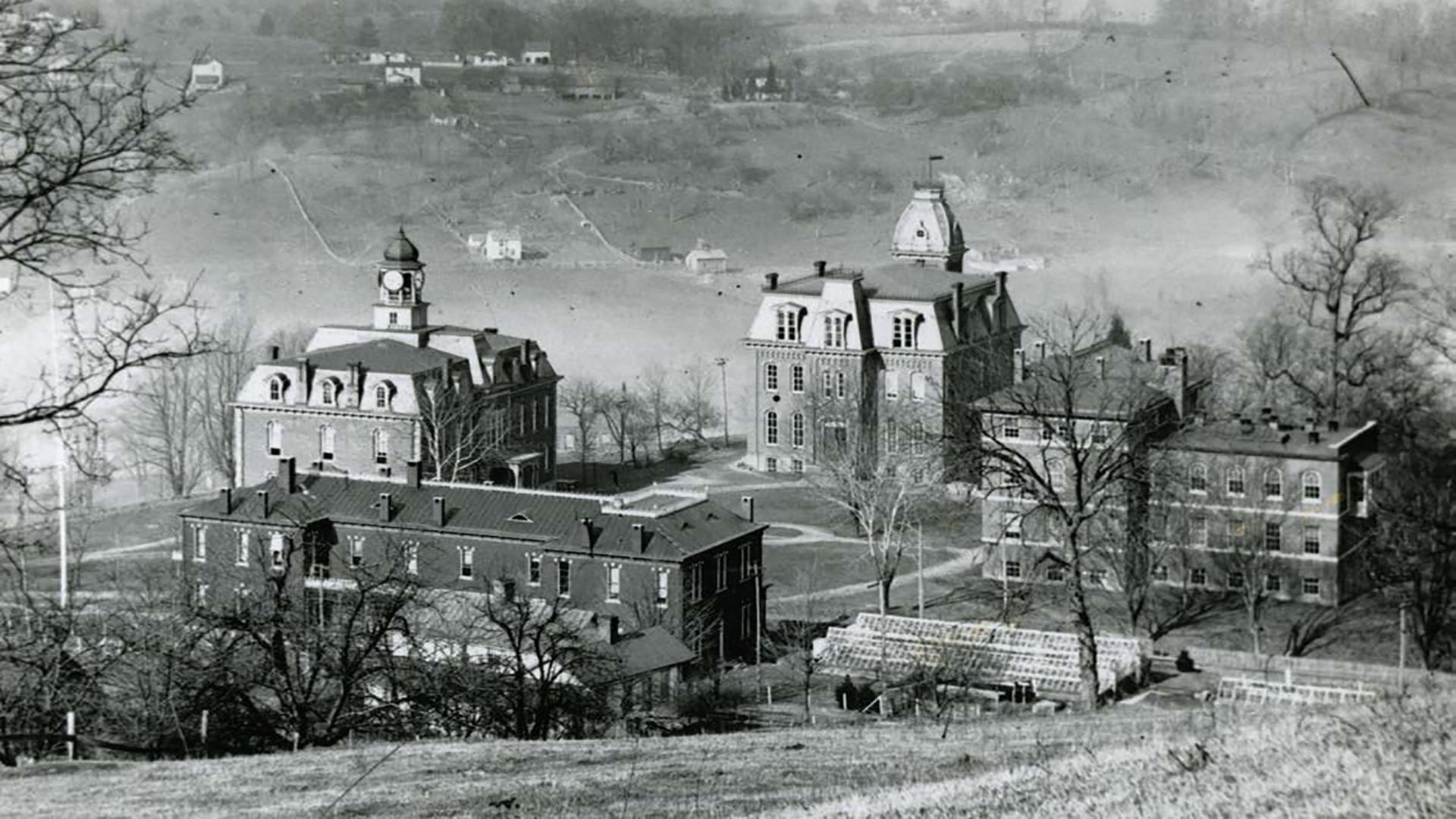 Lewis University Athletics >> West Virginia Day program explores WVU history | WVU Today ...