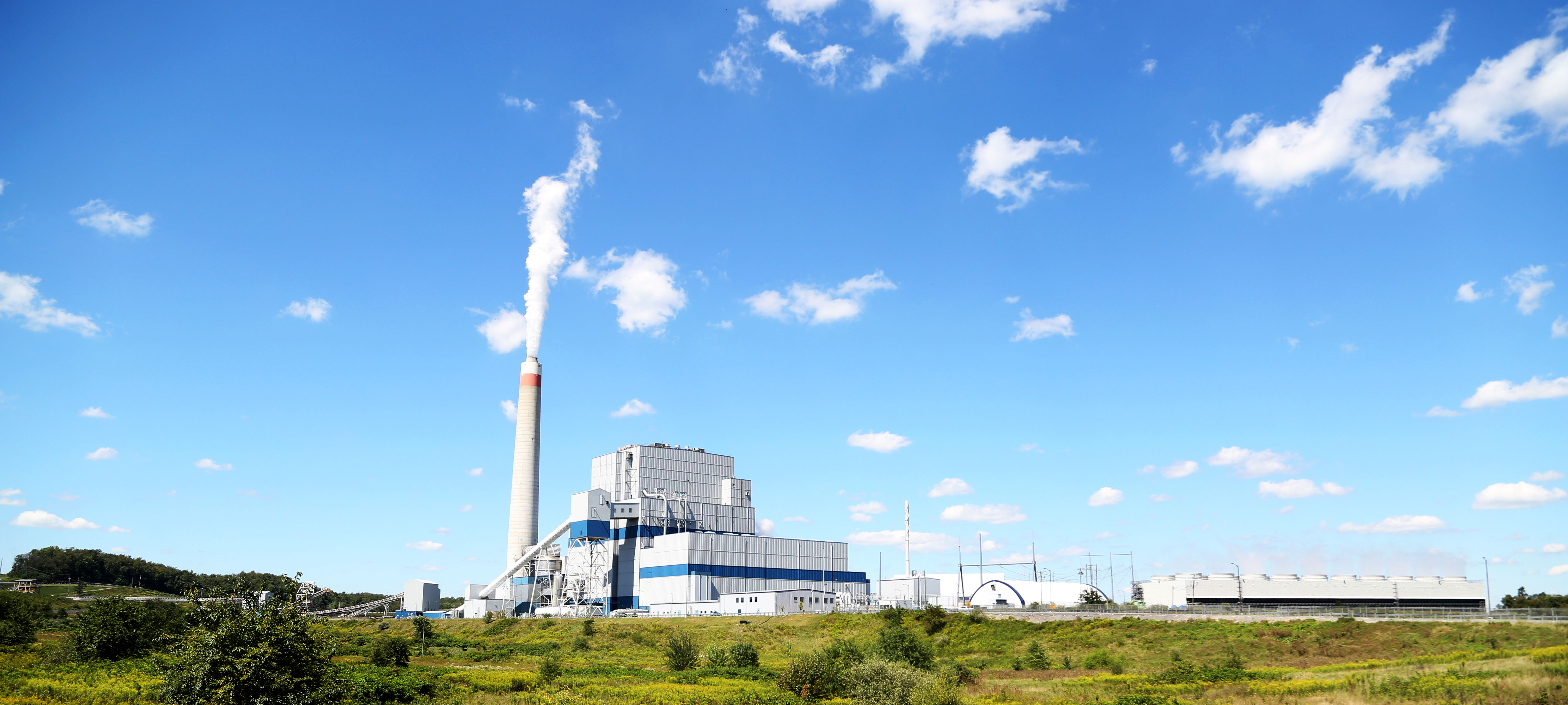 WVU to conduct mercial scale research of clean tech for coal