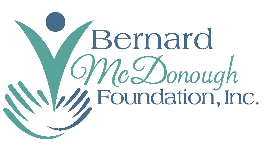 Image result for Bernard McDonough Foundation