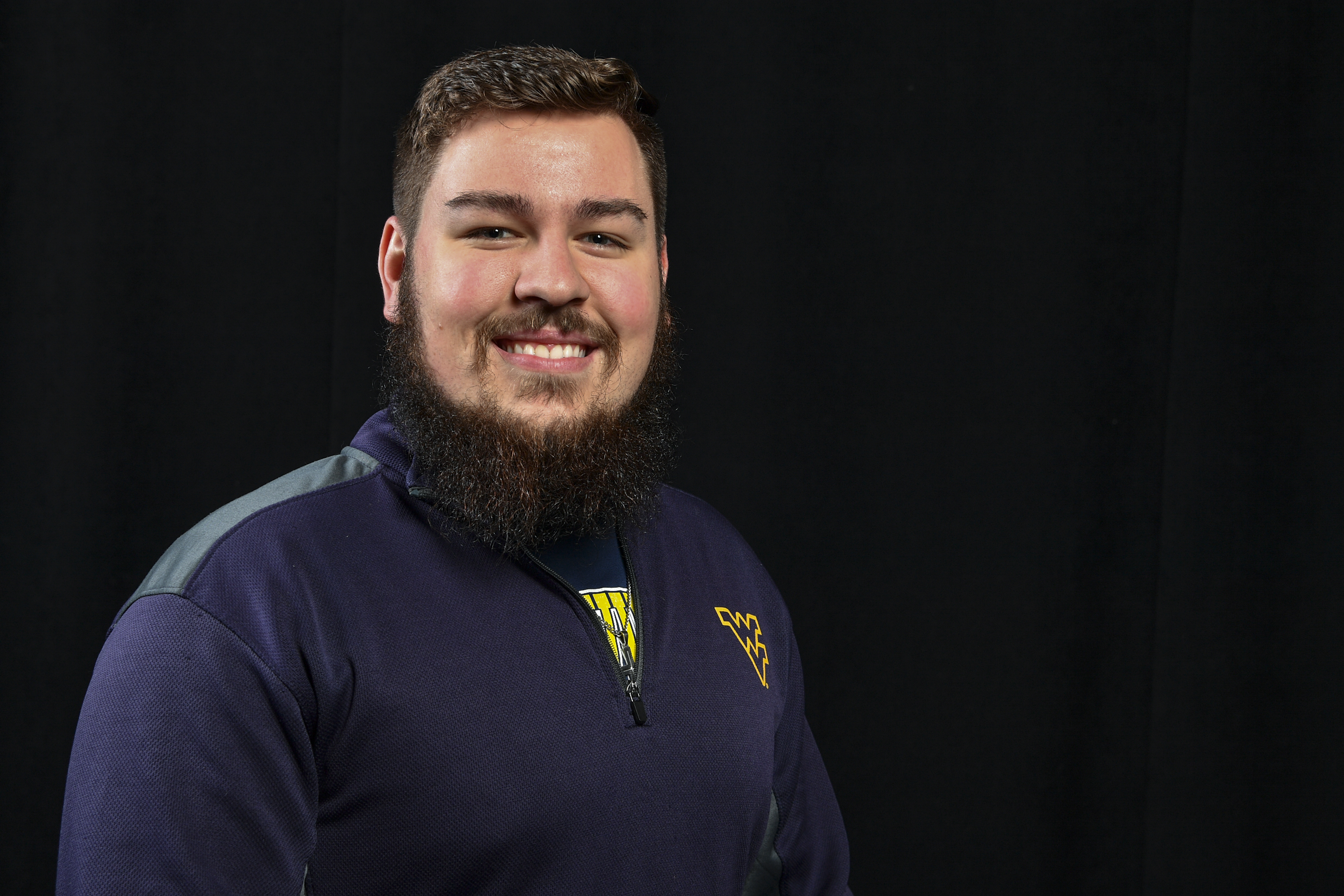 Eads Named Wvu S 66th Mountaineer Mascot Wvu Today